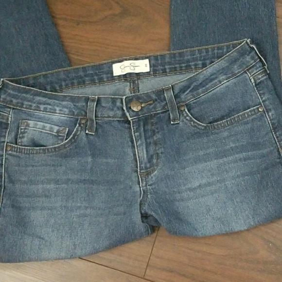 Jessica Simpson Denim - Jessica Simpson forever skinny jeans size 28